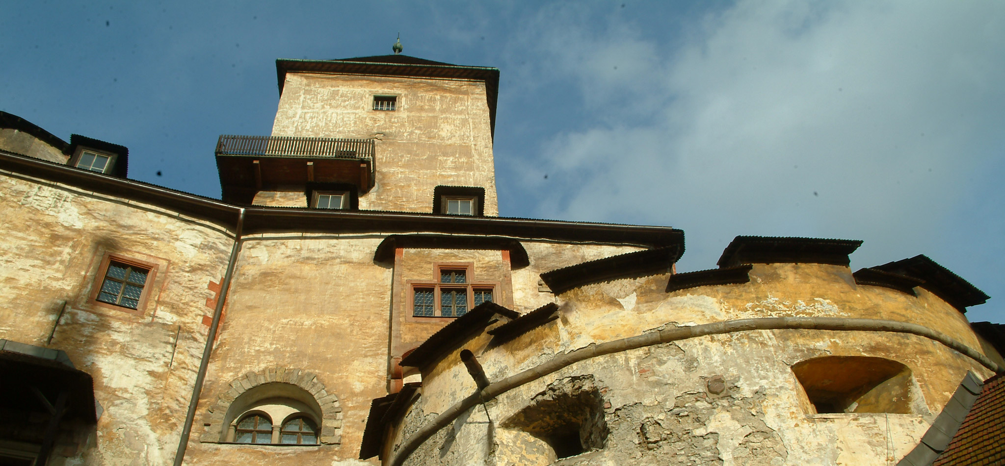 Il castello di Emmerich